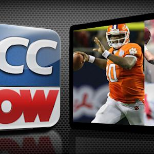 Tajh Boyd and Jameis Winston Semifinalists for Maxwell Award - ACC NOW
