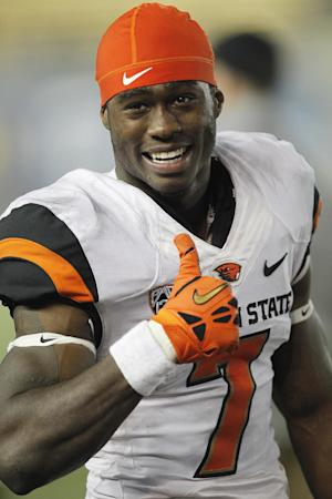Can Oregon State pull off another Reser upset?