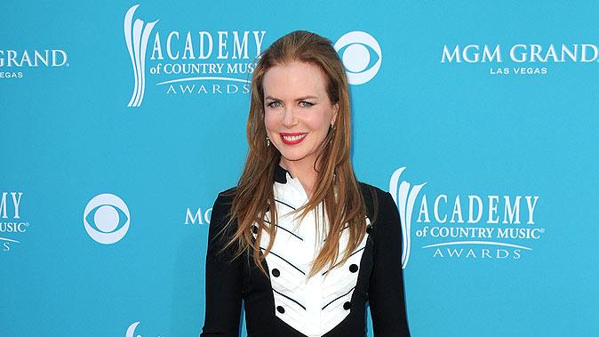 Kidman Nicole ACM As