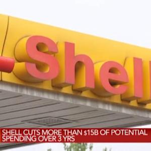 Shell 4Q Adjusted Profit $3.3B; Est. $4.1B