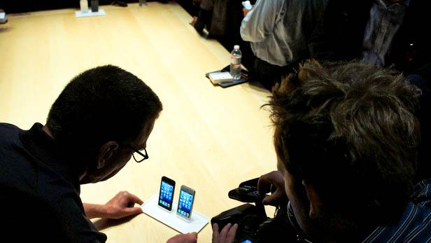 iPhone 5 Impresses Early Reviewers: Review Roundup