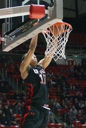 Utah defeats Washington State 62-60 in overtime