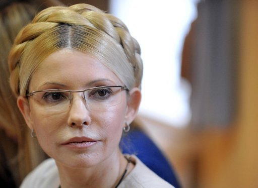 &lt;p&gt;Ukraine&#39;s former premier Yulia Tymoshenko was sentenced last October to seven years in prison for abuse of power. Ukraine has kicked off campaigning for October parliamentary polls with the opposition&#39;s list symbolically headed by its leader Yulia Tymoshenko, whose controversial imprisonment bars her from running.&lt;/p&gt;