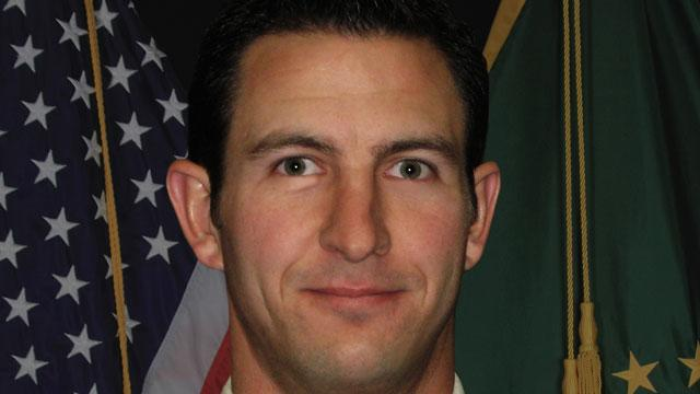 Border Patrol Agent Killing: Friendly Fire?