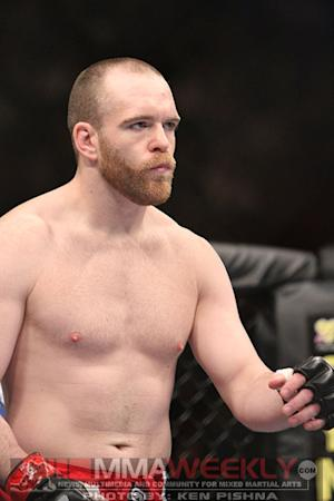 TJ Grant Awarded Next UFC Lightweight Title Shot, Could Happen at UFC on Fox Sports 1