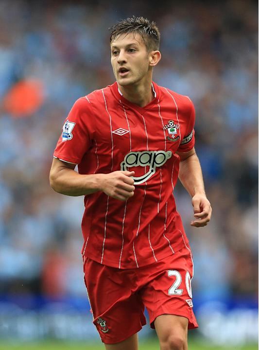 Adam Lallana is backing Nigel Adkins to turn around Southampton's fortunes