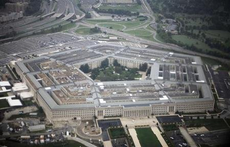 Pentagon may soon clear use of Apple, Samsung, BlackBerry devices