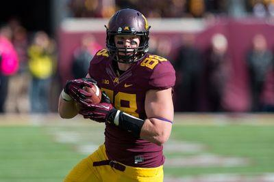 2015 NFL Draft tight end rankings: Maxx Williams tops an average group