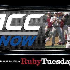 Boston College's Star Slugger Sidelined with Injury | ACC Now