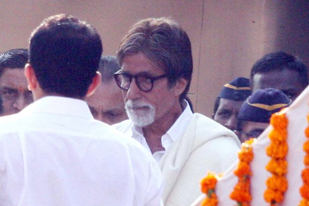 Bal Thackeray: Bollywood's friend, philosopher and guide