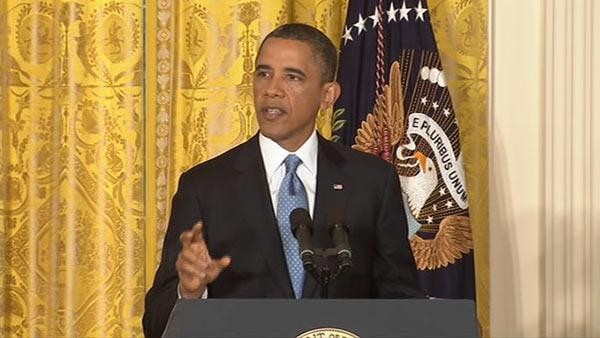 Obama: Gun control specifics to come within days