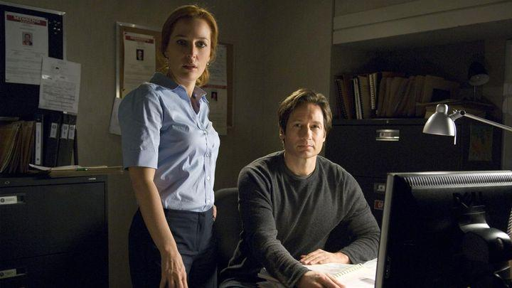 The X-Files creator based new series on NSA leaks