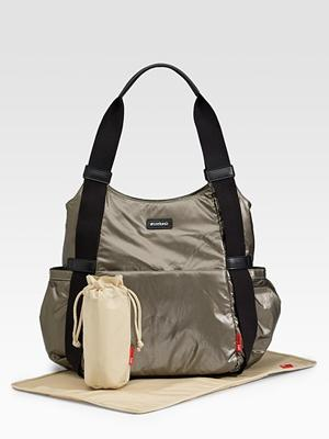 Nylon Baby Bag by Storksak