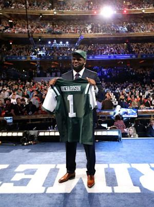 New York Jets: Grading the Team's 2013 Draft Class