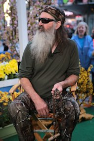 The Robertsons Revealed: 10 Things You Didn't Know About 'Duck Dynasty