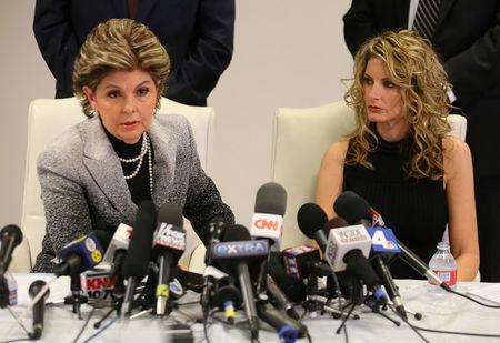 Woman sues Trump in New York for defamation over sexual assault denial