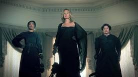 FX's 'American Horror Story' Renewed For Fourth Cycle With Jessica Lange