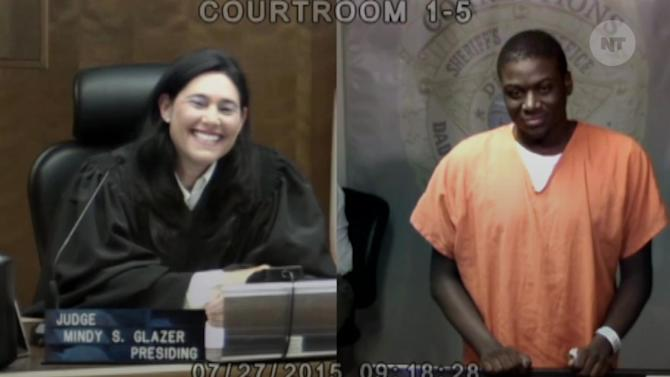 Judge Recognizes Defendant From Her Cruise Vacation