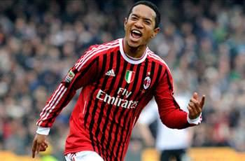 Schalke 0-1 AC Milan: Emanuelson secures morale-boosting win for Rossoneri