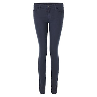 620 Skinny Jeans J Brand: Skinny Jeans: What To Wear: Weekend