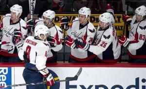 Caps get 5th straight win, 3-2