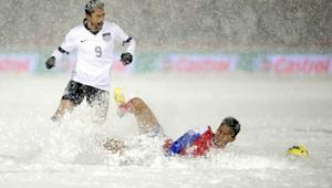 Gold Cup: Let it snow? Costa Rica still nurse grudge, but USMNT aren't about to let them have revenge
