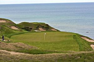 3 Golf Destinations Off the Beaten Path