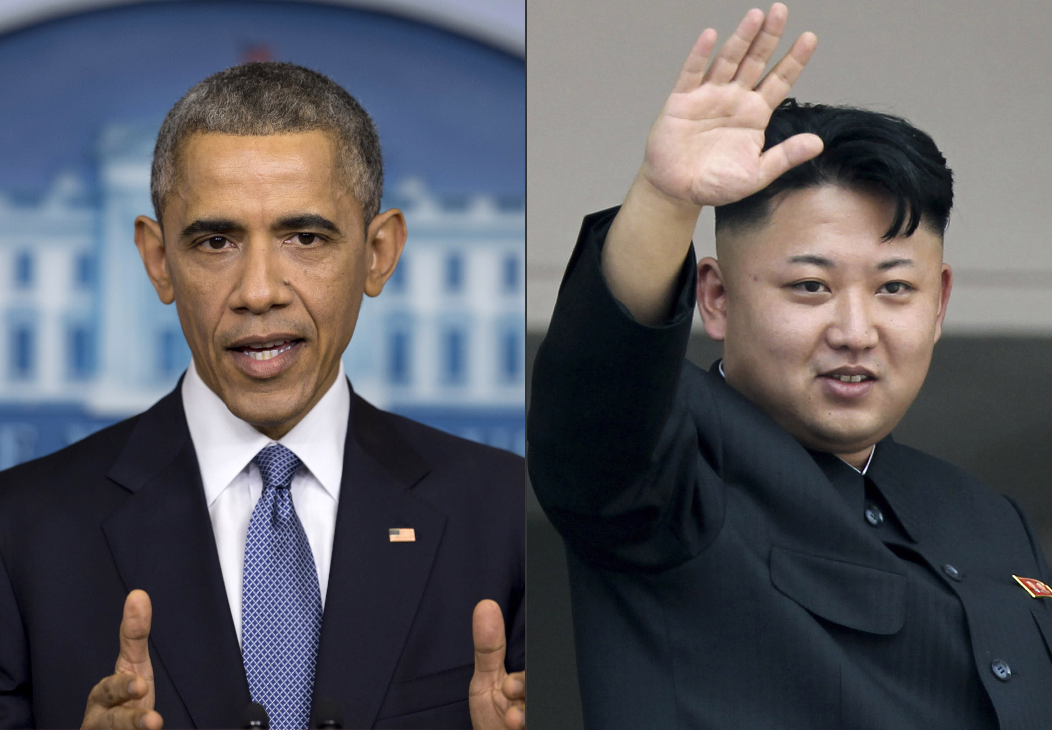 N. Korea uses racial slur against Obama over hack