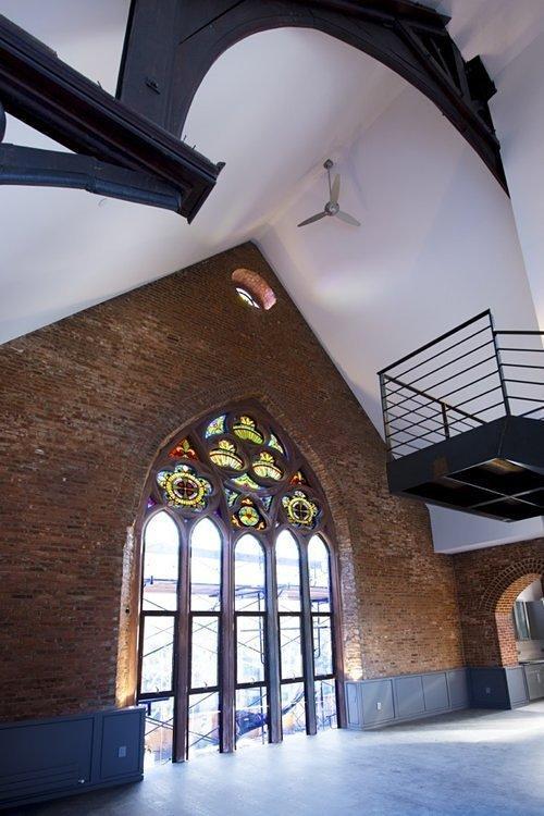 Losing Our Religion: Splendid Rentals Carved From Brooklyn Church To Ask $2,995+