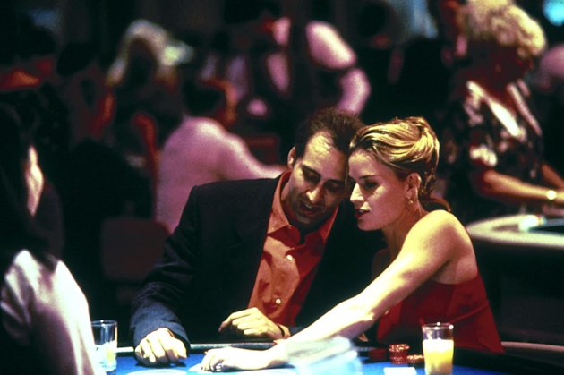 5 Most Memorable Nicolas Cage Performances Leaving Las Vegas