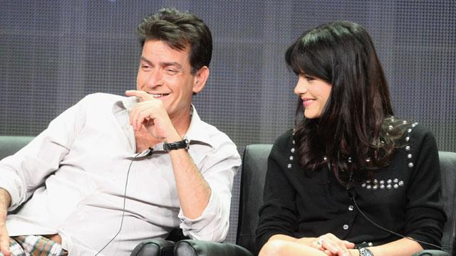 Sheen Breaks Silence on Selma's Show Departure