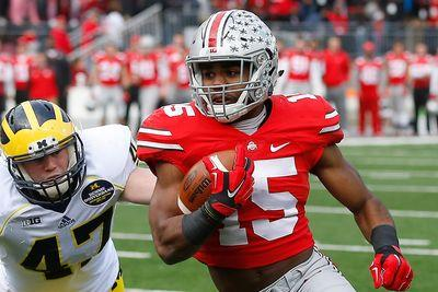 2015 Big Ten football guides, from Indiana to Ohio State