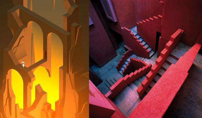 10 Must-Play Video Games for Architecture and Design Nerds