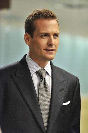 Gabriel Macht in 'Suits' -- USA
