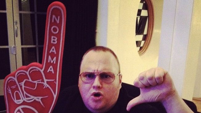 Kim Dotcom's NSA-proof messaging, video chat service due in 2014