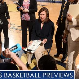 Navy Midshipmen: Patriot League Women's Basketball Preview