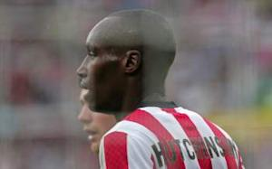 Hutchinson scores for PSV in 5-1 thrashing of AZ