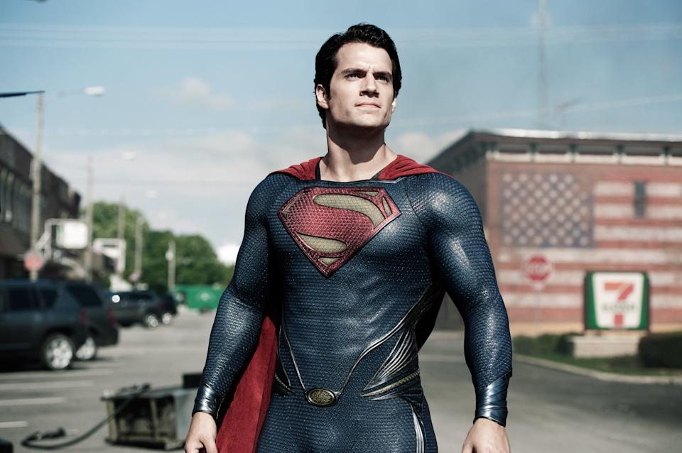 Superman's past, future takes Comic-Con spotlight