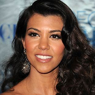 Kourtney Kardashian