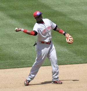 Los Angeles Dodgers Don't Need Brandon Phillips, Despite What Fans Might Say