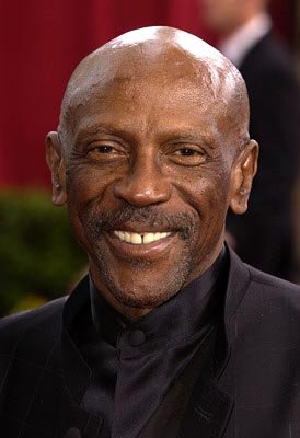 Louis Gossett Jr.