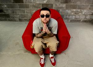 Mac Miller Jazzes Up 'The Star Room/Killin' Time' - Song Premiere