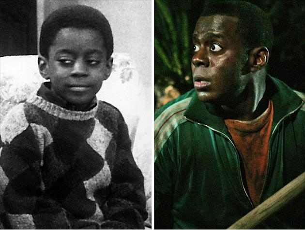 Deon Richmond ? Kenny 'Bud'