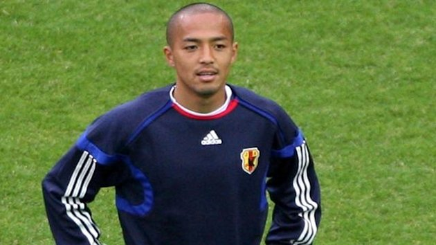 Japan&#39;s Shinji Ono