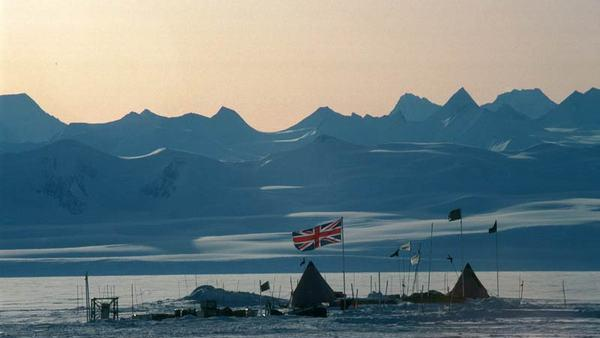 Mission to Drill Into Buried Antarctic Lake Called Off