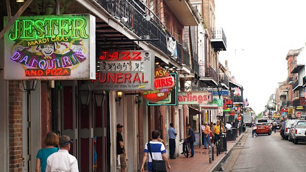 48 Hours in New Orleans (ABC News)