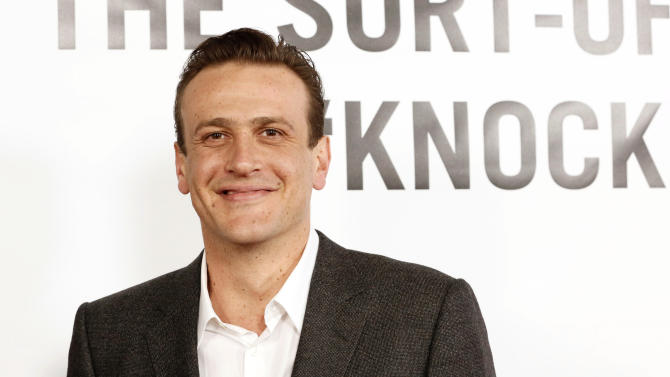 Jason Segel working on middle-grade book series