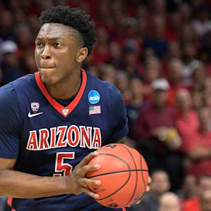 Arizona's Stanley Johnson NBA Draft Hype Video