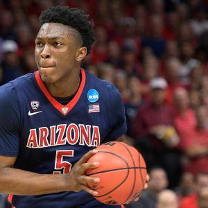 Arizona's Stanley Johnson NBA Draft Hype Video