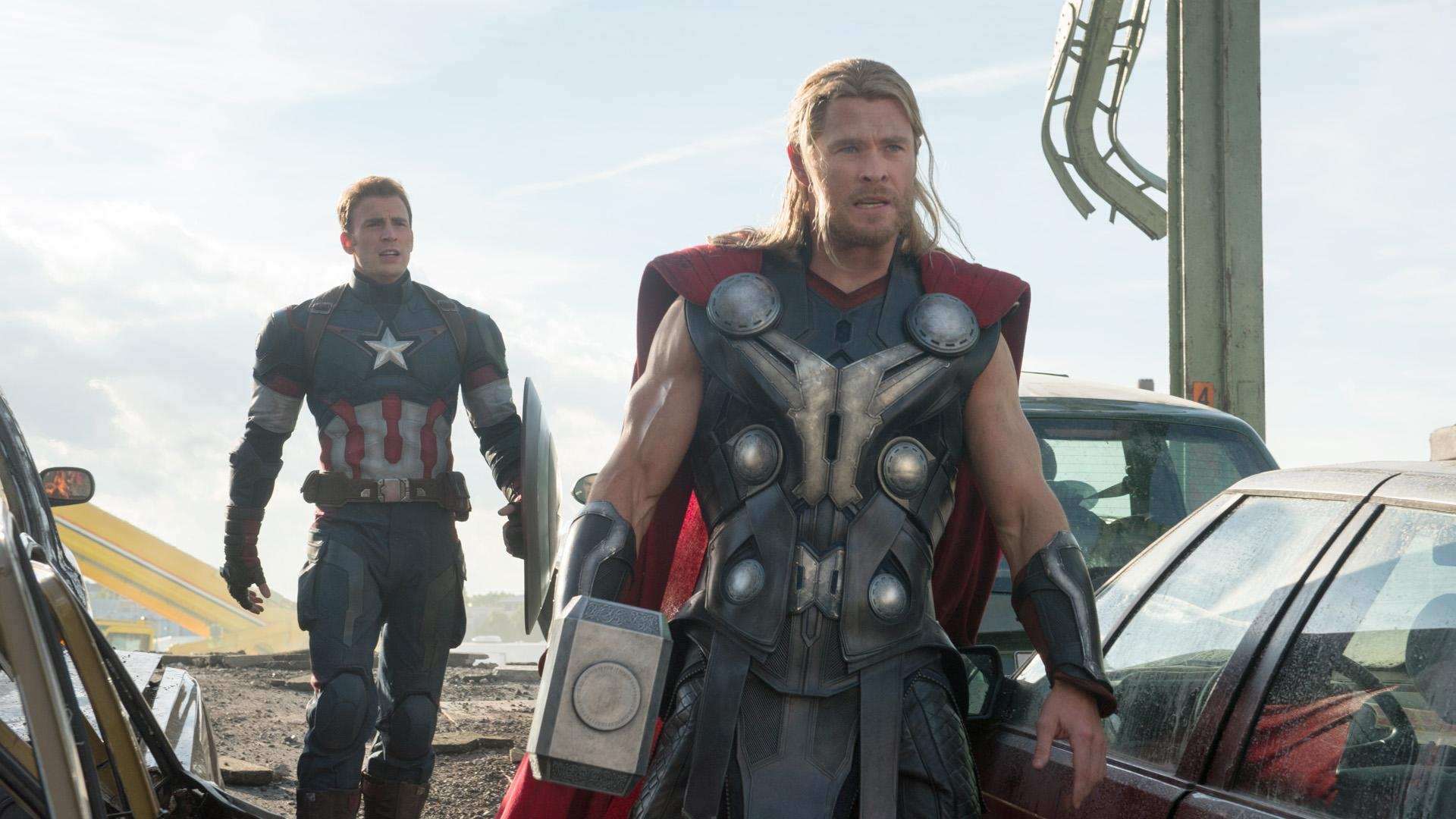 'Avengers: Age of Ultron' Massive at Box Office, $84.5 Million Opening Day in U.S.